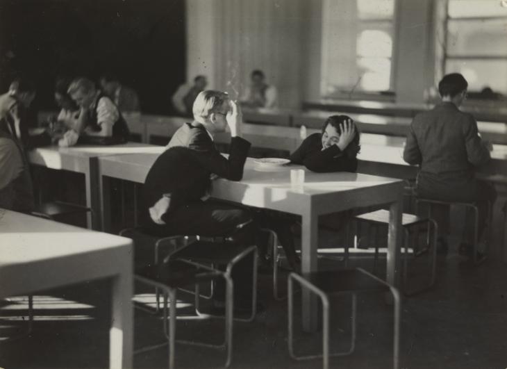 Bauhaus Güzel Sanatlar Okulu